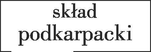 Skład Podkarpacki - prezenty firmowe. Zestawy prezentowe. Prezenty regionalne. Delikatesy Podkarpackie.